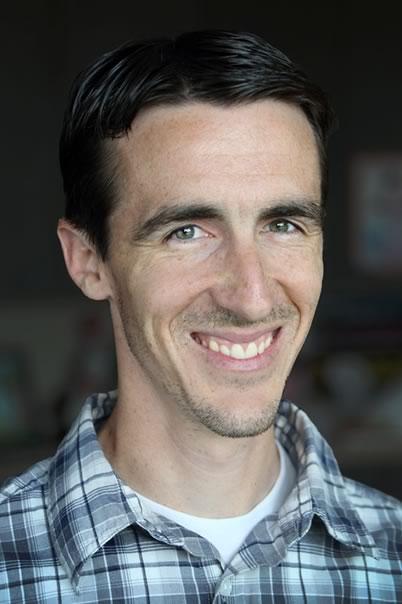 Dustin Dowdle