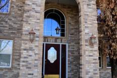 Gene Smith front door